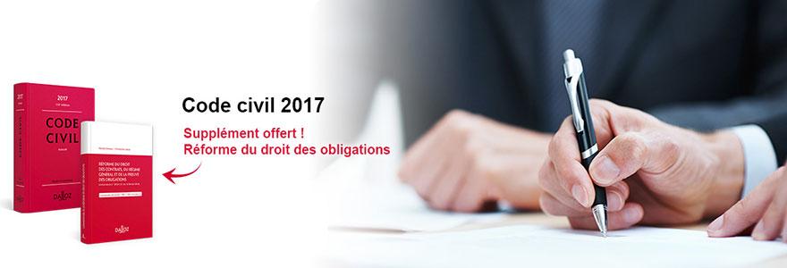Code de procédure civile 2017