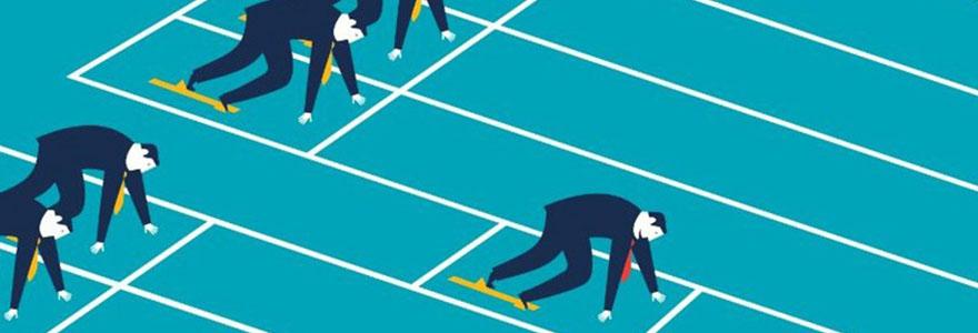 huissier dans les actions en concurrence deloyale
