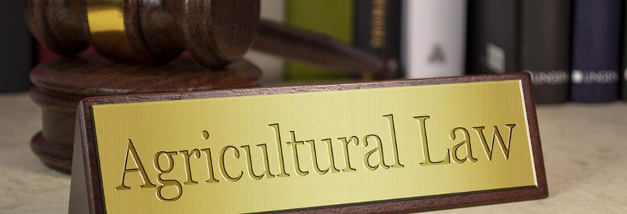 Avocat Droit rural et Entreprises Agricoles